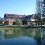 Grante Hotel,  Esztergom