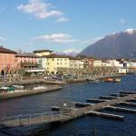 "Appartamento di vacanza ""Casa Maria"", Ascona"