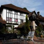 The Smokehouse Hotel & Restaurant Cameron Highlands, Tanah Rata