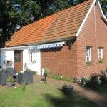 Hotel Pictures: Holiday home Sachsenhaus, Menslage