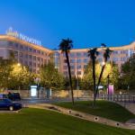 Novotel Suites Montpellier, Montpellier