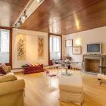 Apartment Maison Luxury Corso, Rome