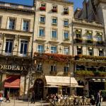 Hotel des 4 Soeurs, Bordeaux