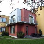 Luxury 7 room villa, Vilnius