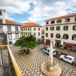 Esmeralda Holidays Apartments, Funchal