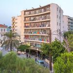 Als City Hotel,  Rhodes Town