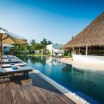 Navutu Dreams Resort & Wellness Retreat, Siem Reap