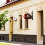 Casa Transilvania,  Satu Mare