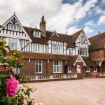 The Grange Court Hotel,  Rockbeare