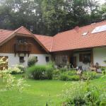 Hotellikuvia: Ferienwohnung Landhaus Huhle, Gmunden