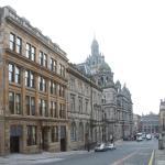 The Z Hotel Glasgow,  Glasgow