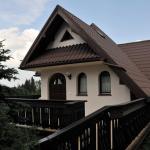 Domek Bączek, Zakopane
