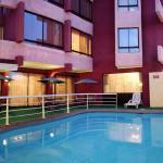 Arenas Blancas Hotel, Iquique