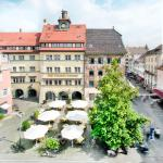 Hotel Barbarossa, Konstanz