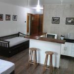 Hotel Pictures: Refúgio Melissa, Campos do Jordão