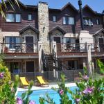 Hotel Pictures: Solar Pampa Apart, Mar de las Pampas
