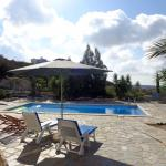 Panorama Villa, Paphos City
