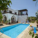 Villa Euphoria,  Protaras