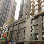 Xinxin Jingpin Apartment, Xian