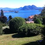 Apartment La Quiete, Baveno