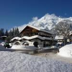 Hotellikuvia: Alpenhotel Zum See - Garni, Leutasch