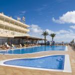 SBH Jandía Resort Apartamentos, Morro del Jable