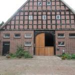 Hotel Pictures: B&B de Sachsenhoeve, Menslage