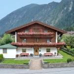 Gästehaus Alpengruss,  Mayrhofen