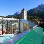 Hotel Cavallino Bianco - Weisses Roessl, San Candido