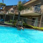 酒店图片: Beachfront Apartments, 梅林布拉