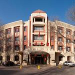 Datong Club Hotel, Tianjin