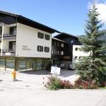 Hotelbilleder: Haus Kärnten, Bad Kleinkirchheim