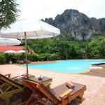 Green View Village Resort, Ao Nang Beach