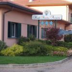 Hotel Nastro Azzurro,  Monguzzo