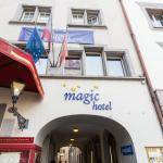 Altstadt Hotel Magic Luzern,  Luzern