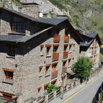 Hotellikuvia: Les Fonts, Canillo