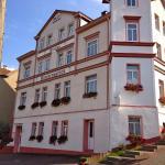 Hotel Pictures: Hotel Klostergarten, Eisenach