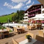 Hotel Marten, Saalbach Hinterglemm
