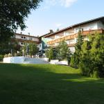 Hotelbilleder: Hotel Birkenhof am See, Sankt Kanzian