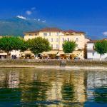Hotel Tamaro, Ascona