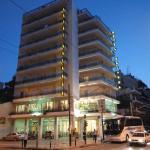 Balasca Hotel, Athens
