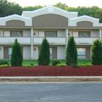 Hotel Vicenza, Monmouth Junction