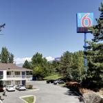Motel 6 Salt Lake City North - Woods Cross,  Woods Cross