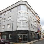 Hotel Restaurante Xaneiro, Melide