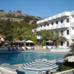 Thalia Hotel,  Pefki Rhodes