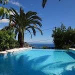 Hotel Pictures: Villa Baïna B&B, Menton