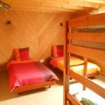 Hotel Pictures: Gîte du Rotenberg, Bergheim