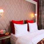 Best Seasons Hotel, Moscow