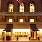 City Club Hotel,  New York