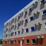 Hotel Pictures: Hotel De Stefani, Portão